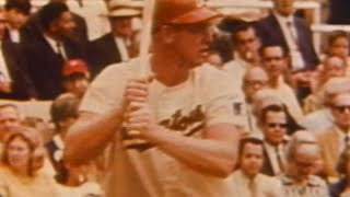 Howard homers in 2nd for American League in 1969 ASG