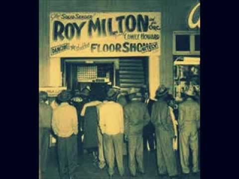 Roy Milton & His Solid Senders - The Numbers Blues.