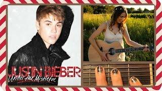Mistletoe Guitar Tutorial - Justin Bieber