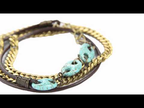 Designer Melissa De Luca of Fredrick Prince Jewellery ~ Toronto, Ontario