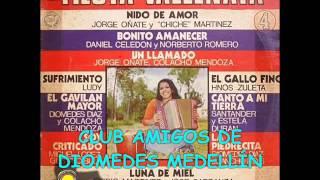03 EL GAVILÁN MAYOR - DIOMEDES DÍAZ &