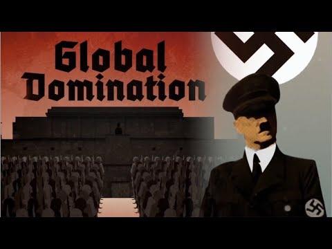 "Top General Reveals Russian Intelligence Documents: Secret Tech, Antarctica & the ""Escape"" of Hitler"