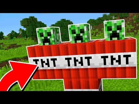 Thumbnail: What kind of Creeper is THIS...?