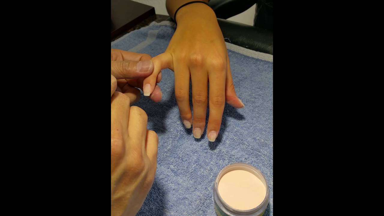Nexgen Nails - YouTube