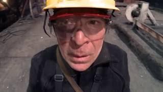 Своими глазами: работа стропальщика