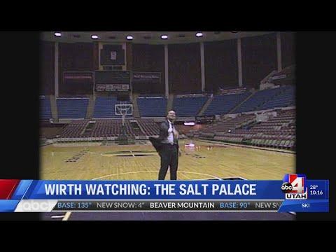 Salt Palace Craig Wirth