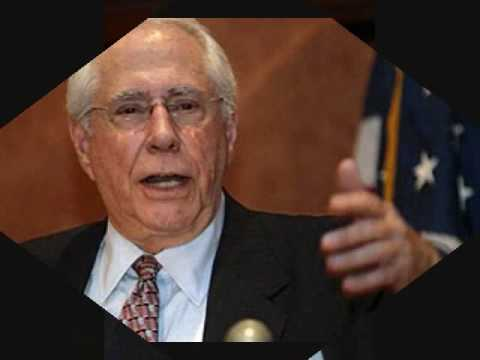 P1 Senator Mike Gravel Aug 17th 2009 CO OP Radio