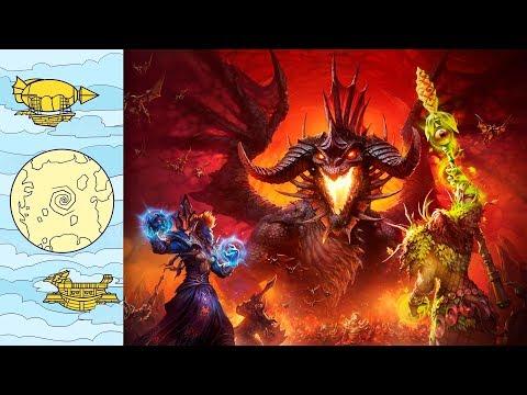 Сюжет World of Warcraft Classic | Ваше любимое мороженое