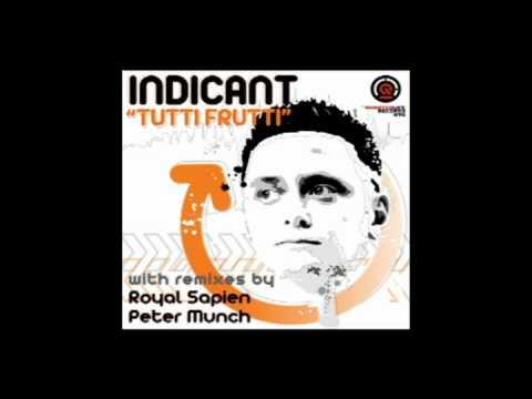 Indicant -