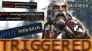 [For Honor] How To Trigger Your Enemies