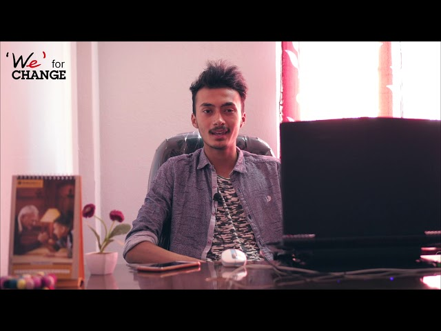 International Youth Day 2019 |Siddhant Man Shrestha