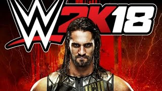 WWE 2K18 Deluxe Edition Pre-Order