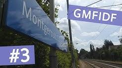 Montgeroult – Courcelles #3 — Les Gares les Moins Fréquentées d'Ile-De-France