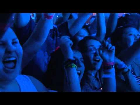 【iTunes Festival】David Guetta feat. Sia - Titanium (Alesso Remix)