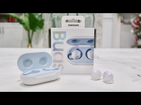 Samsung Galaxy Buds Review - AirPods Killed [Officially]