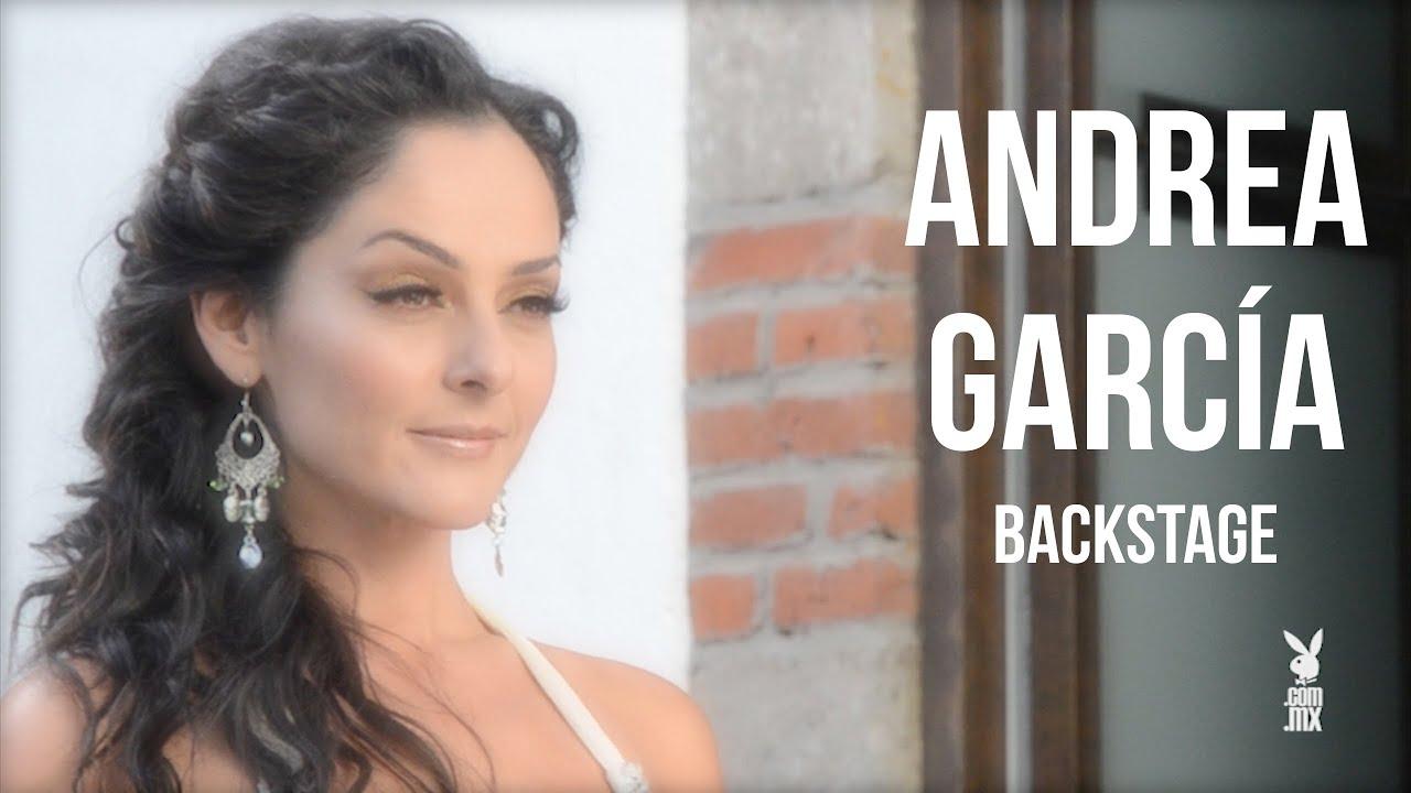 Andrea Garcia Play andrea garcía, sus descuidos y desnudos | videos | el