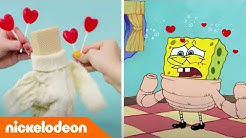 SpongeBob Schwammkopf | Spongebob im wirklichen Leben | Großmutter's Kekse | Nickelodeon Deutschland