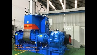 Export to Turkey TPE TPR TPU Kneader with Single Screw Extrusion Line