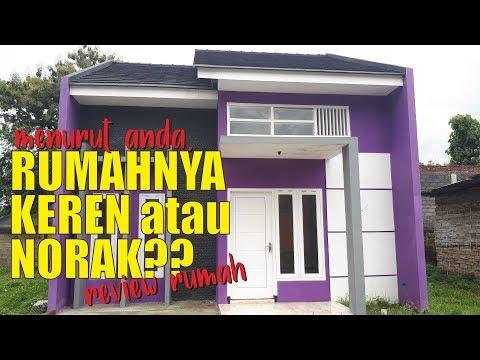 Rumah Minimalis Tipe 45 Review Rumah Mewah Minimalis