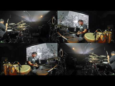 Snarky Puppy/Tio Macaco Drums/Percussion Solo