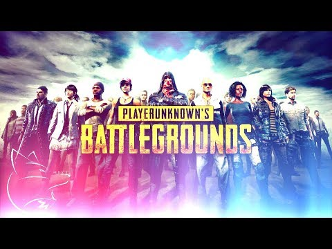 Player Unknown Battlegrounds - ROAD TO 10 WINS!!! 0/10