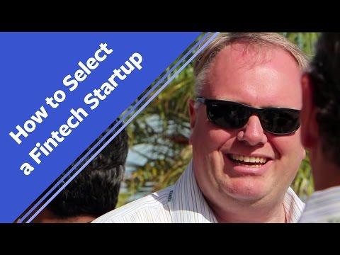 The Best Batch of FinTech Startups Yet?