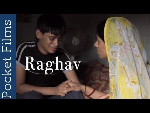 Hindi Short Film - Raghav | A 13-year-old who desires to smoke