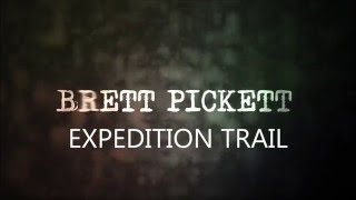 How to Compose Expedition Trail   Brett Pickett