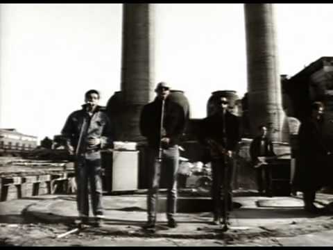 THE CHRISTIANS - HOOVERVILLE.mp4