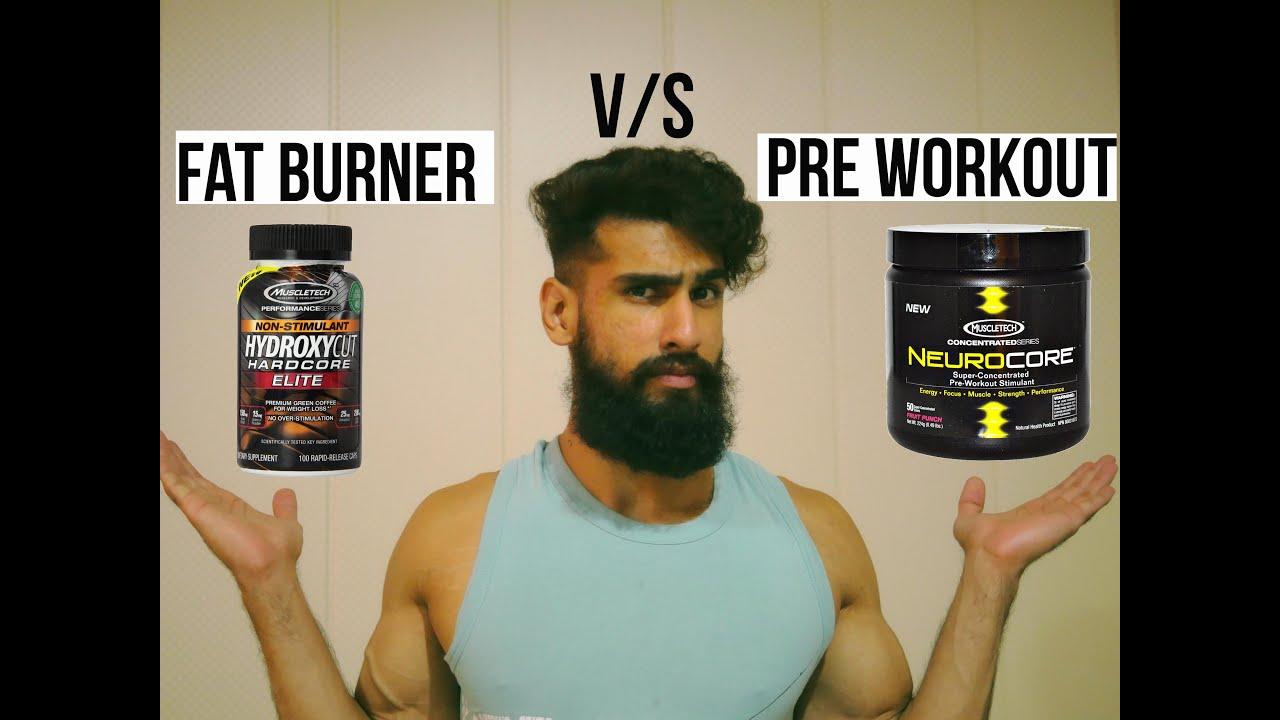 Fat burning supplements explained