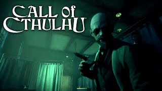 Call of Cthulhu #08 | Psychiatrie und Wahnsinn | Gameplay German Deutsch thumbnail