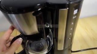 테팔커피메이커 Tefal coffee maker, el…