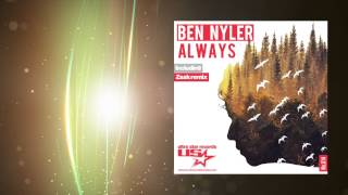 Ben Nyler - Always (Zsak Radio Edit)