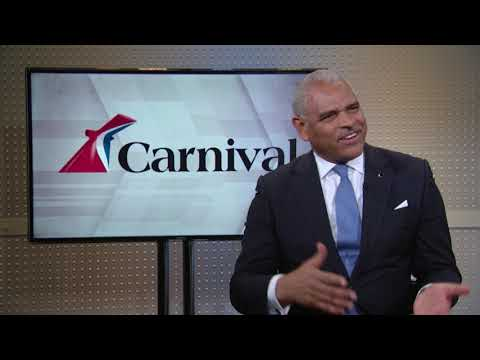 Carnival Corp. CEO: Future of Fuel | Mad Money | CNBC