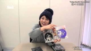 3月2日発売「The Sound of STEINS;GATE 魂」 アーティストコメント動画...