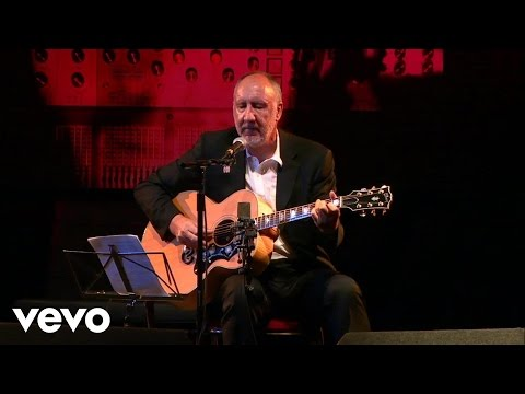 Pete Townshend - I'm One (Live At Bush Hall, 2011)