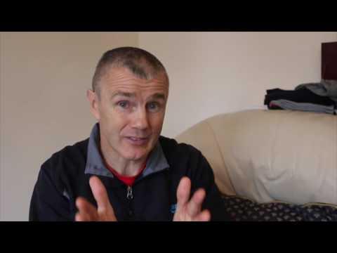 JIM McDONNELL ON JAMES DeGALE v BADOU JACK UNIFICATION -JAN 14 / RESPONDS TO EDDIE HEARN IMPRESSION