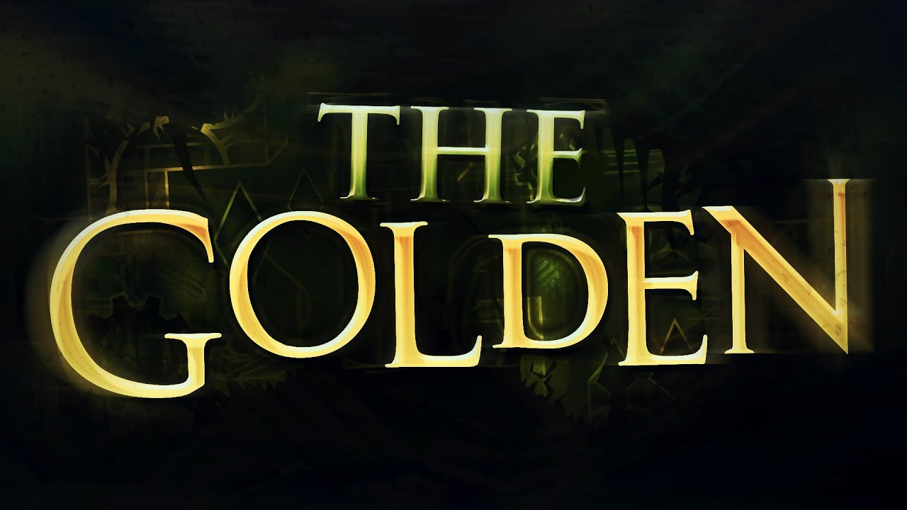 """""""The Golden"""" 100% 