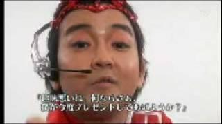 美しい男性 松尾スズキ 美しい男性応援歌 #01.
