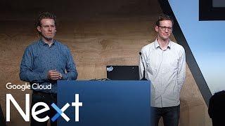 How to implement Cloud-scale rendering in Cloud Platform (Google Cloud Next '17)