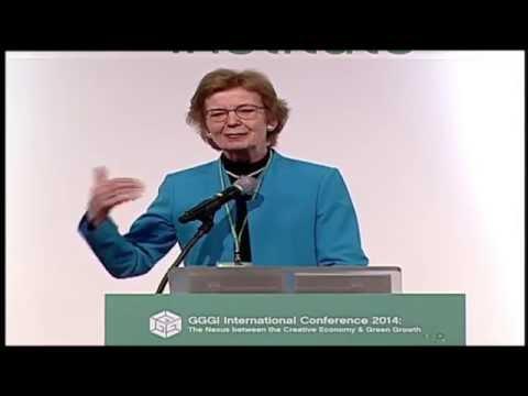 [GGGI International Conference] Opening Plenary