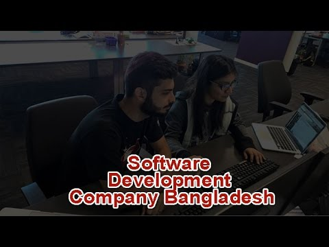 Best Software Company in Bangladesh