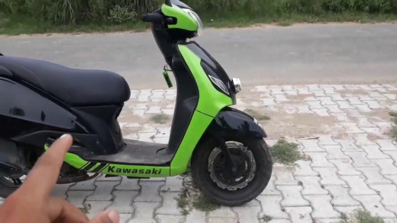 Why Tvs Jupiter is the best Scooter in India | Honda Activa Killer Tvs Jupiter Version 9.0