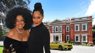 Diana Ross' Lifestyle ★ 2021