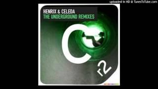 Henrix & Celeda - The Underground (David Tort & Digital Lab Remix) [Zippy 320 KBPS Free Download]