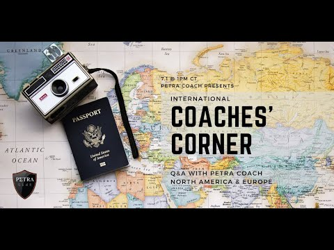 Coaches' Corner - July 1