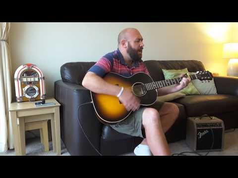 Super Furry Animals - Juxtaposed With U. Acoustic Cover