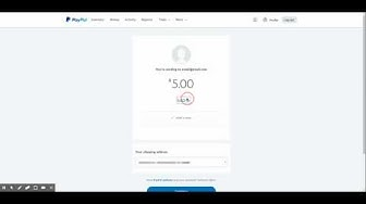 How To Pay Someone Using Paypal