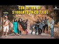 Eruma Saani | Condition Of Students In College
