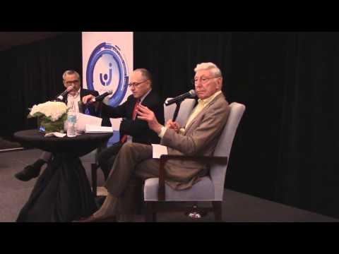 Panel Discussion on Campus Anti-Semitism with Alan Dershowitz - Jan 18, 2016